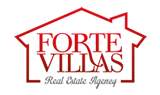 Forte Villas real estate agency Forte dei Marmi