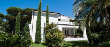 Detached house for sale in Forte dei Marmi