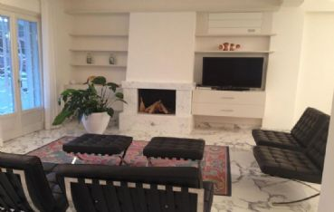 Luxury apartment for rent in Roma Imperiale Forte dei Marmi