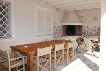 : Two-family house For rent  Forte dei Marmi