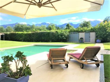 Beautiful villa a few steps from Forte dei Marmi