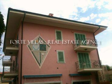 Apartment for rent in the center of Forte dei Marmi