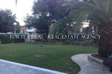 Luxury apartment for rent in Forte dei Marmi