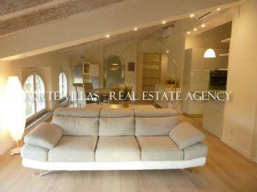 New apartment for rent in the center of Forte dei Marmi