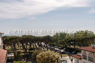 : Apartment To rent and for sale  Forte dei Marmi
