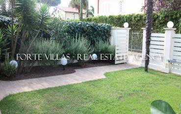 New apartment to rent in Forte dei Marmi