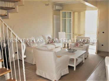 : Apartment For rent and for sale  Forte dei Marmi